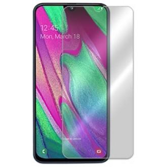 Apsauginis grūdintas stiklas Samsung Galaxy A405 A40 telefonui