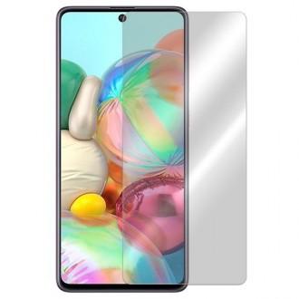 Apsauginis grūdintas stiklas Samsung Galaxy A715 A71 / N770 Note 10 Lite telefonui
