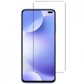 """Apsauginis grūdintas stiklas Xiaomi Redmi K30 telefonui """"9H"""""""