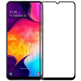 "Apsauginis stikliukas ""BeHello High Impact Glass"" Samsung Galaxy A202 A20e telefonui"