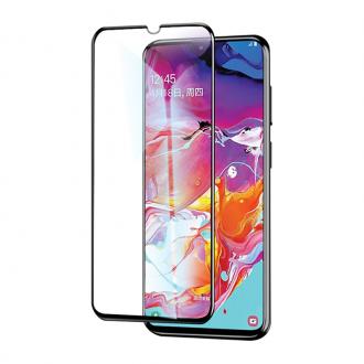 "Apsauginis stikliukas ""BeHello High Impact Glass"" Samsung Galaxy A505 A50 telefonui"