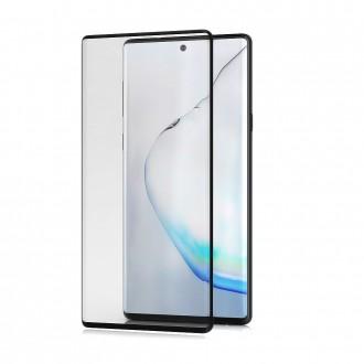 "Apsauginis stikliukas ""BeHello High Impact Glass"" Samsung Galaxy N975 Note 10 Plus telefonui"