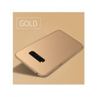 Auksinės spalvos dėklas X-Level Guardian Samsung Galaxy G950 S8 telefonui