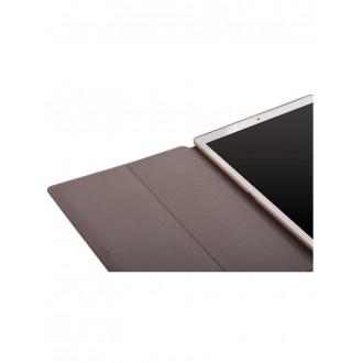 """Auksinis atverčiamas dėklas Apple iPad PRO 10.5 planšetiniui kompiuteriui """"X-Level FIB"""""""