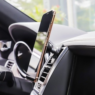 Automobilinis universalus telefono laikiklis Borofone BH12