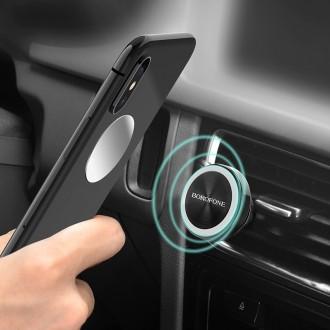 Automobilinis Universalus telefono laikiklis Borofone BH6