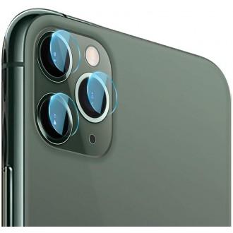 Apsauginis grūdintas stiklas galiniai kamerai Apple Iphone 11 Pro / 11 Pro Max telefonui