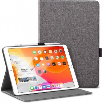 "Dėklas ESR ""Simplicity"" pencil holder Twilight Apple iPad mini 10.2 2019"