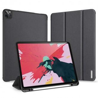 """Juodas dėklas Dux Ducis """"Domo"""" Apple iPad Pro 11 2020"""