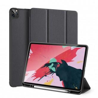 """Juodas dėklas Dux Ducis """"Domo"""" Apple iPad Pro 12.9"""" 2020"""
