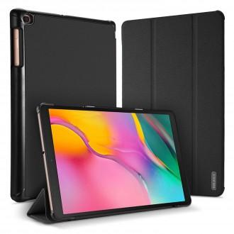 "Juodas dėklas Dux Ducis ""Domo"" Samsung T510 / T515 Tab A 10.1 2019"