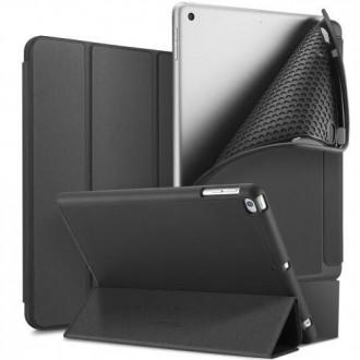 """Juodas dėklas Dux Ducis """"Osom"""" Apple iPad 9.7 2018 / iPad 9.7 2017"""