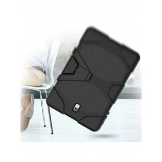"""Juodas dėklas """"Full Protect"""" Samsung T830 Tab S4 10.5"""