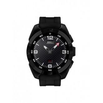 """Juodas išmanusis laikrodis """"Smart Wear G5"""""""