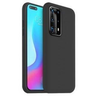 Juodos spalvos dėklas X-Level Dynamic Huawei P40 Pro telefonui