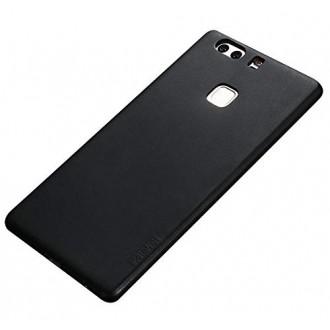Juodos spalvos dėklas X-Level Guardian Huawei P9 telefonui