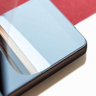 LCD apsauginė plėvelė 3MK Flexible Glass Lite Samsung S21 telefonui