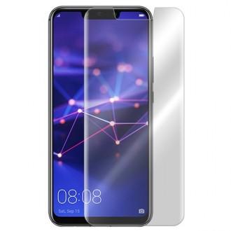 """Lenktas skaidrus apsauginis grūdintas stiklas Huawei Mate 20 Lite telefonui """"M1 5D UV Glue"""""""