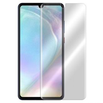 """Lenktas skaidrus apsauginis grūdintas stiklas Huawei P30 telefonui """"M1 5D UV Glue"""""""
