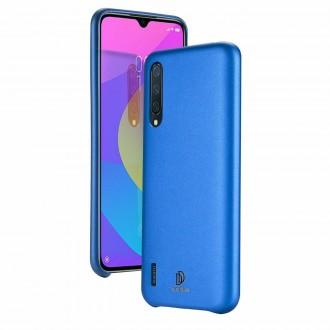 "Mėlynas silikoninis dėklas Xiaomi Mi A3 telefonui Dux Ducis ""Skin Lite"""
