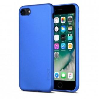 Mėlynos spalvos dėklas X-Level Guardian Apple iPhone 7 / 8 / SE 2020 telefonui