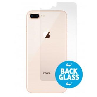 Nugarėlės apsauginis stikliukas Apple Iphone 8 Plus telefonui