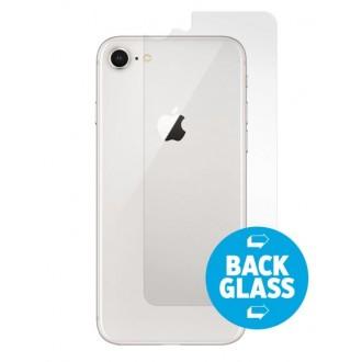 Nugarėlės apsauginis stikliukas Apple Iphone 8 telefonui
