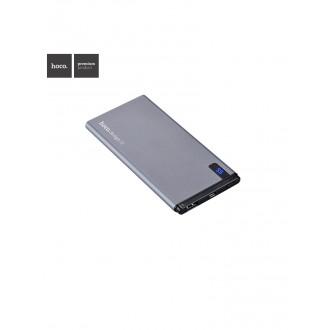 Pilka išorinė baterija POWER BANK HOCO B25 10000mAh
