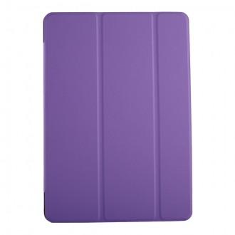 "Purpurinis dėklas ""Smart Leather"" Apple iPad 10.2"" 2019"
