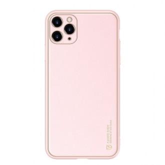 "Rožinis dėklas Dux Duxis ''Yolo"" telefonui Samsung S20 FE"
