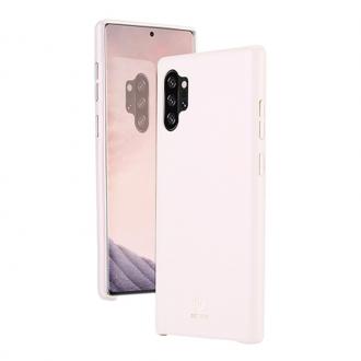 """Rožinis silikoninis dėklas Samsung Galaxy N975 Note 10 Plus telefonui Dux Ducis """"Skin Lite"""""""
