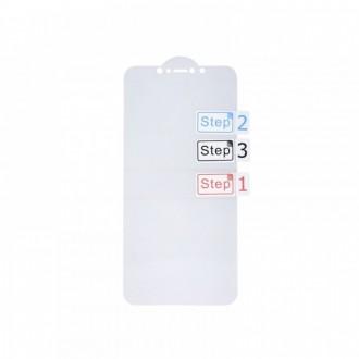 Naujausios kartos plėvelė ''Hydrogel'' telefonui Apple iPhone 12 / 12 Pro