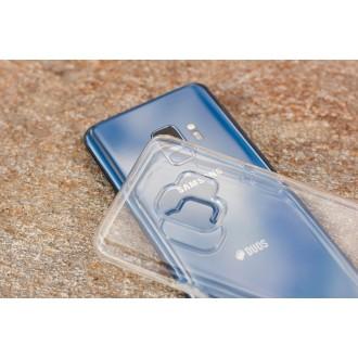 Skaidrus Dėklas 3MK Clear Case Samsung A02s telefonui