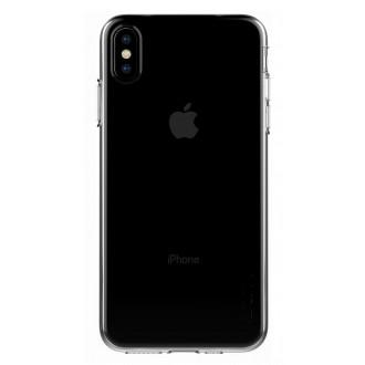 "Skaidrus dėklas ""Araree A-Fit"" Apple iPhone XS Max telefonui"