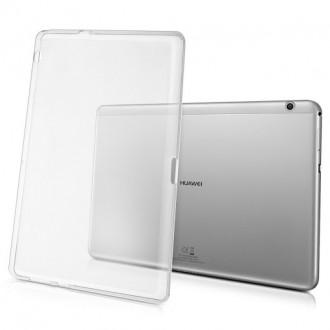 """Skaidrus dėklas """"Clear"""" Huawei MediaPad T3 10.0"""