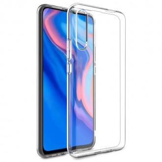 """Skaidrus dėklas Huawei P Smart Pro 2019 telefonui """"X-Level Antislip"""""""