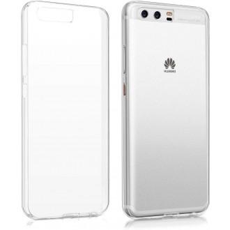 """Skaidrus dėklas Huawei P10 telefonui """"X-Level Nature"""