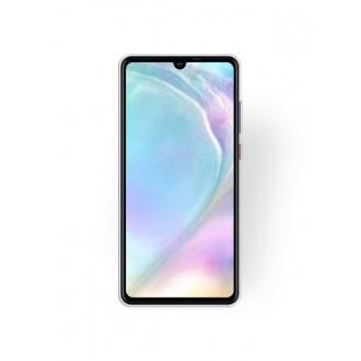 """Skaidrus dėklas Huawei P30 telefonui """"X-Level Antislip"""""""