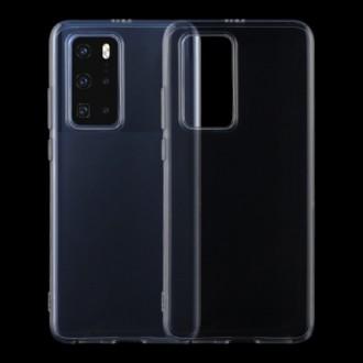 """Skaidrus dėklas Huawei P40 telefonui """"X-Level Antislip"""""""