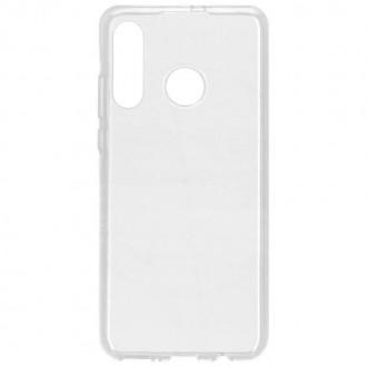 """Skaidrus dėklas Mercury Goospery """"Jelly Case"""" Huawei P30 Lite telefonui"""