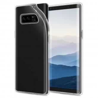 """Skaidrus dėklas Samsung Galaxy N950 Note 8 telefonui """"X-Level Antislip"""""""