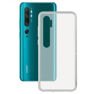 """Skaidrus dėklas Xiaomi Mi Note 10 telefonui """"X-Level Antislip"""""""