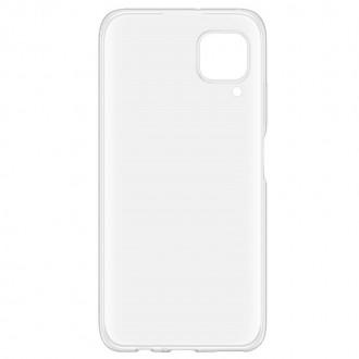 """Skaidrus silikoninis dėklas Huawei P40 Lite telefonui """"Mercury Goospery Jelly Clear"""""""