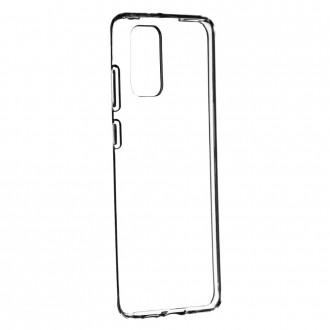 """Skaidrus silikoninis dėklas Samsung Galaxy A515 A51 telefonui """"Mercury Jelly Case"""""""