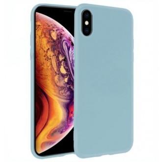 Šviesiai žalios spalvos dėklas X-Level Dynamic Apple iPhone 12 / 12 Pro telefonui