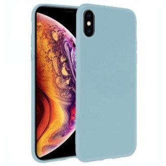 Šviesiai žalios spalvos dėklas X-Level Dynamic Apple iPhone 12 telefonui