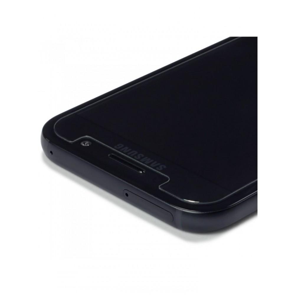 """Apsauginis grūdintas stiklas Samsung Galaxy A5 2017 telefonui """"Premium Tempered Glass"""""""