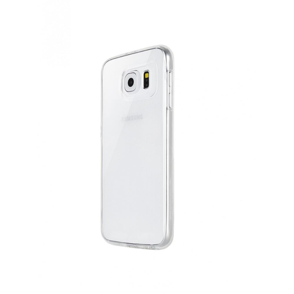 """Dėklas """"Select PC"""" Samsung G935F S7 Edge skaidrus"""