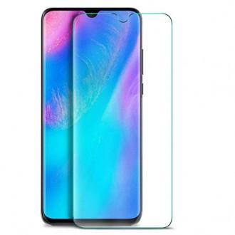 """Skaidrus apsauginis grūdintas stiklas Huawei P30 Lite telefonui """"Nano Optics 5D UV Glue"""""""