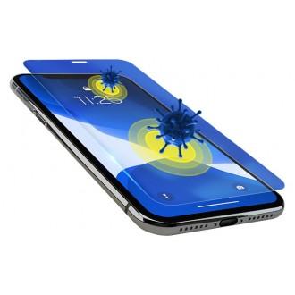 """LCD apsauginė plėvelė """"3MK Silver Protection+"""" Apple iPhone 13 mini"""